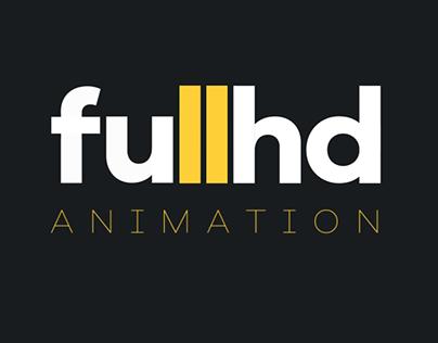 fullhd Animation reel