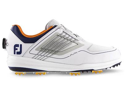 Giày golf FootJoy Fury Boa Yougolf