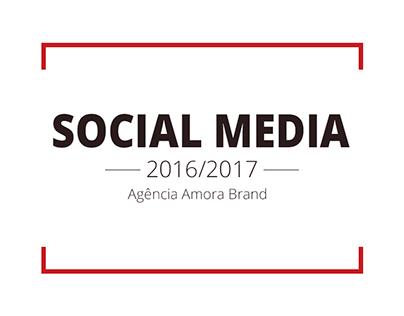 Social Media 2016/2017