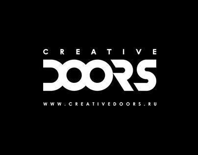 Creative Doors | Branding