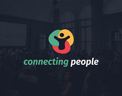 Logotipo | Connecting People