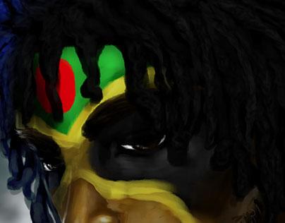Blackanese
