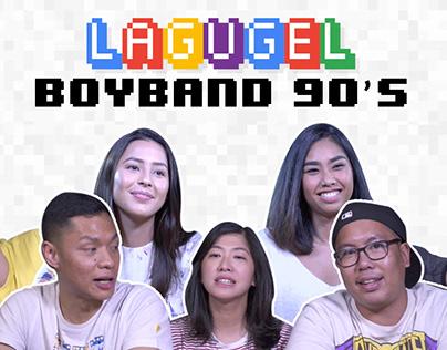 Lagugel - Brilio.net
