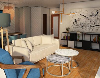 Apartment Calea Dorobanti