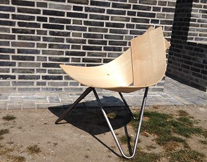 Surf Chair