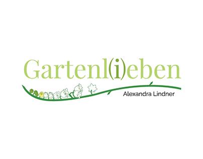 Logo Design for Gartenl(i)eben