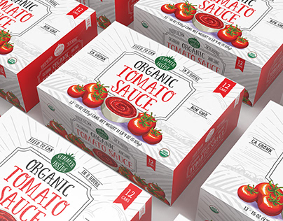 Summer Is Inside Brand Tomato