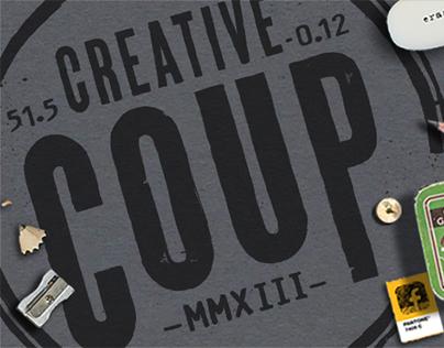 Creative Coup