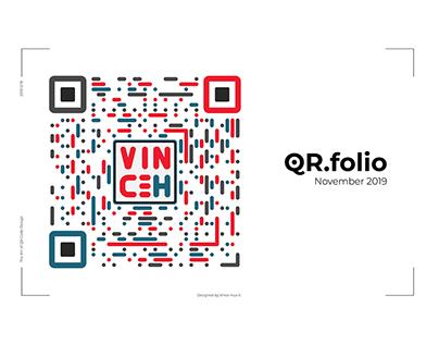 QR.folio - Nov 2019