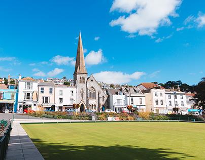 Five Days In Devon - Travel Film & Photography