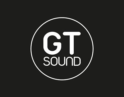 GT SOUND service audio luci