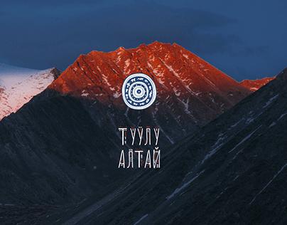 Проект дизайна Туулу Алтай