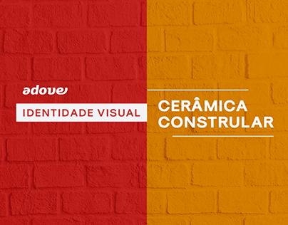 Identidade Visual I Cerâmica Constrular