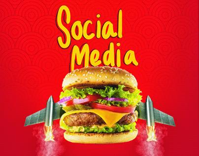 """Social media """" Food Vol 2 """""""