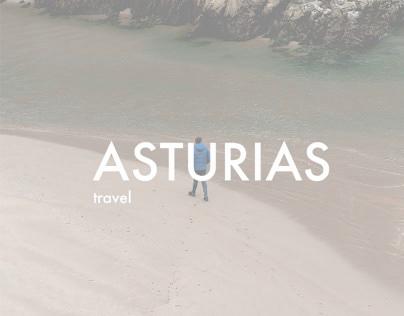 Asturias - Travel