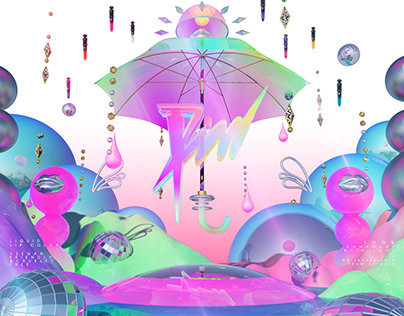PiM COSMETIX Live A Colorful Life