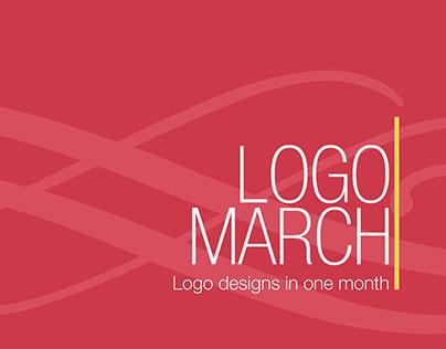 Logo March Designs