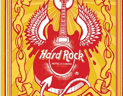 HARD ROCK CASINO & HOTEL