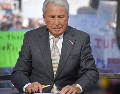 College GameDay at Penn State (10-21-17)