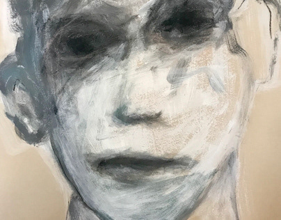 about a boy (paperstudy), smilow 2018