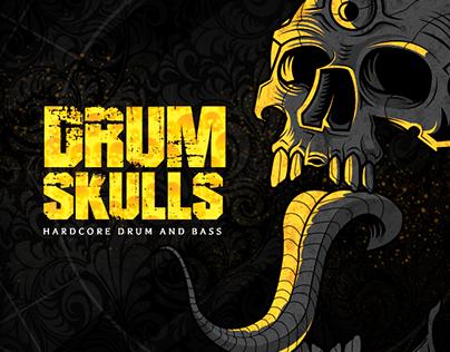 Drum Skulls