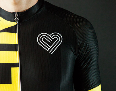 Cycling Uniform for Ilovesupersport