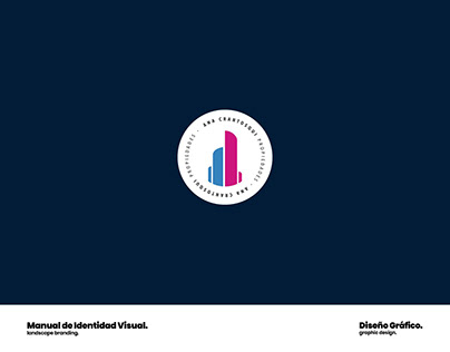 Design · Visual ID | Crantosqui Real State 2018
