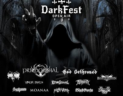 Dark Fest 2016