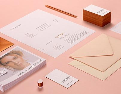 Sarah Oden Photographer | Brand Identity Design