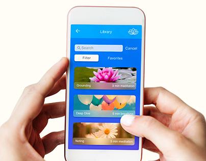 Revive Mindful App