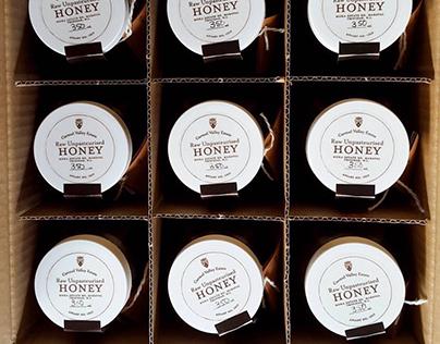 Carmel Valley Estate Honey Package