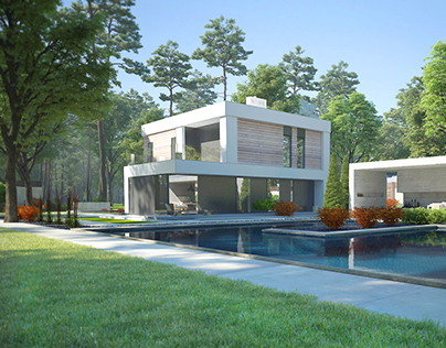 I - Project - 550 m2
