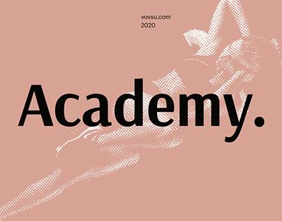 Academy.