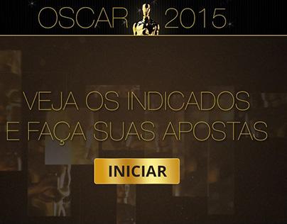 Aposta Oscar 2015