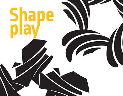 Shape play