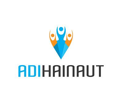 7° Pub Création Logo Adi Hainaut