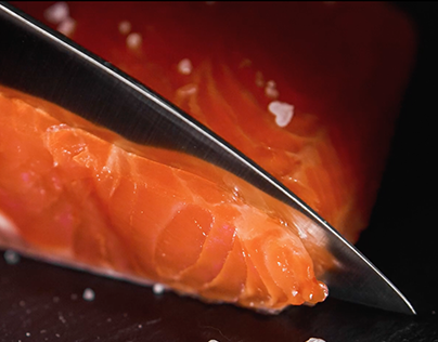 Food video: ROK factory