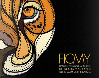FICMY / Festival Internacional de Cine, Mérida Yucatán