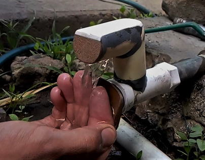 NEERA - Drinking Water Tap