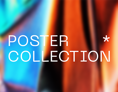 Poster Collection *