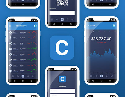 CoinReserve