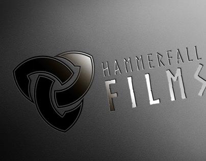 Hammerfall Films - Logo