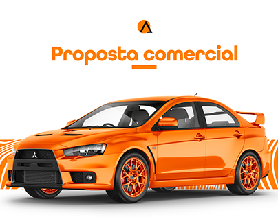 Proposta comercial - Agência Alima