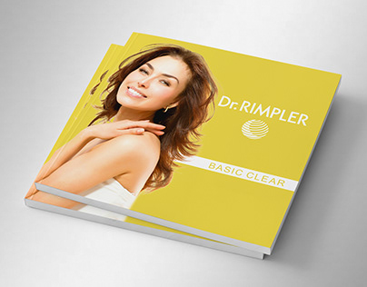 catalog for cosmetic companies