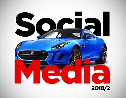 Automotivo 2018/2 - Posts para mídias sociais
