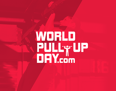 World Pull-Up Day