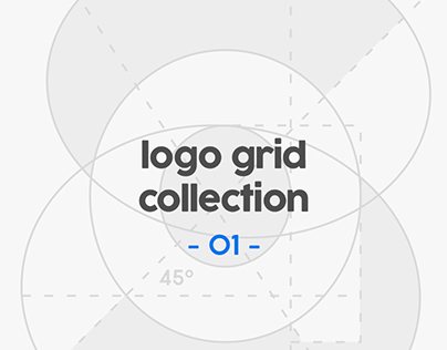Logo Grid Collection 01
