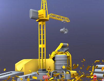 Gold Machine