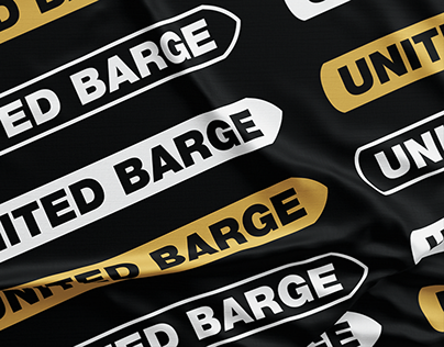 United Barge Co. Branding