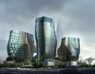 urban future organization